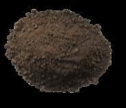 mound clay